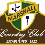 Marshall HS Golf Teams and Marshall Country Club offer Golf Card