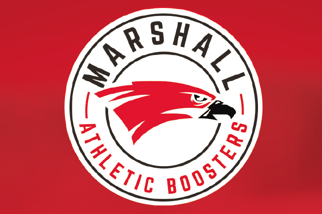 Thank You from the Marshall Athletic Boosters