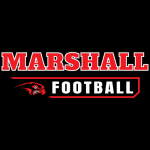 Marshall Football Store on-line with FUG
