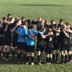 Soccer Advances to District Final