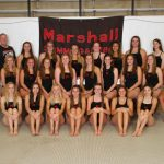 Girls Swimming & Diving Finals