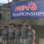 Girls Varsity Golf Concludes Season