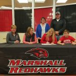 Tucker Signs with Davenport University
