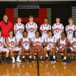 Freshman Boys Win Coldwater Tournament