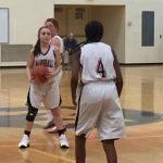 Girls 7th B Basketball