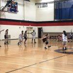 Girls 7th Grade B Basketball falls to Jackson Parma Western MS 32 – 6