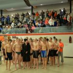 Boys Swimming and Diving League Championship II