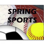 Spring Sports Information High School and Middle School