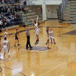 Boys Varsity Basketball beats Western 58 – 50