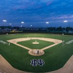 Marshall Baseball to play at Notre Dame
