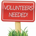 Volunteers Needed for Home Track Meets