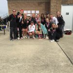 Marshall Tennis Takes 1st at Vicksburg