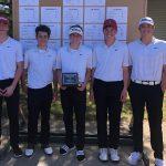 Redhawk Golfers Finish Runner-Up at Grande Invitational