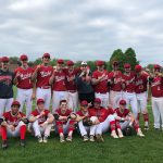 Baseball I-8 Conference Champs…3rd straight year!