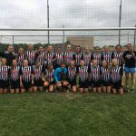 Girls Soccer Finishes Outstanding Season 16-4-3