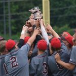 MHS Baseball falls short in hard played Regional Championship Game