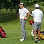 Boys Golf State Finals
