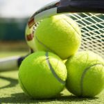 Harper Creek Optimist Tennis Tournament