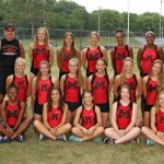 Girls Cross Country Earns Academic All State Honors