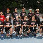 Tennis Defeats Northwest