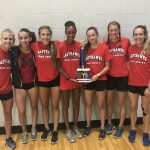 Girls' Cross Country Wins Springport Invitational