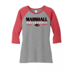 Marshall Volleyball Apparel…Hurry Deadline 9/16/18