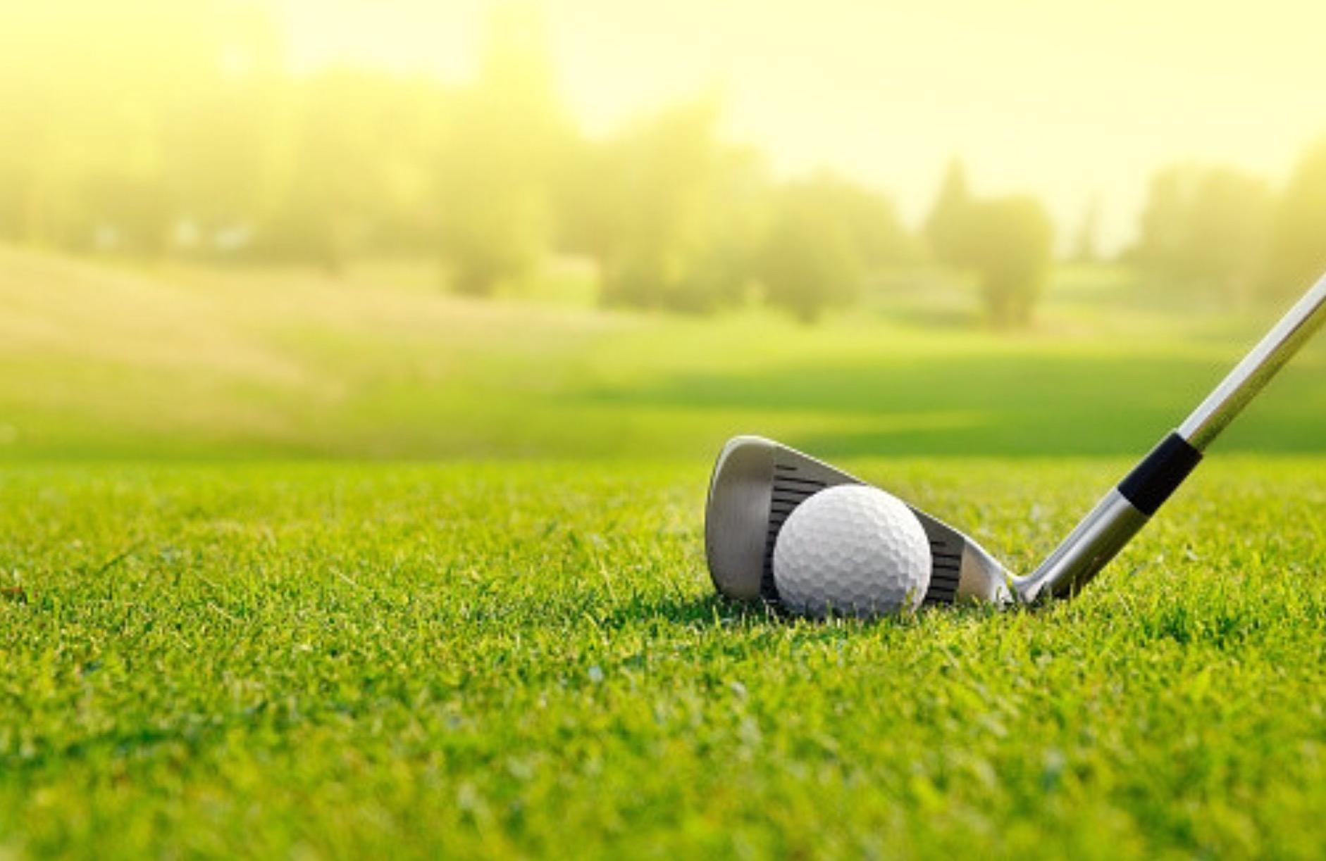 Girls Varsity Golf wins I-8 Jamboree #4