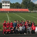 Marshall Boys Cross Country Team Wins Stockbridge Invitational