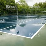 Tennis Cancelled on Monday 10/1