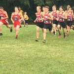 Marshall Boys Cross Country Win the Calhoun County Championship