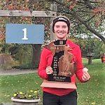 Girls Golf Regional Champs!