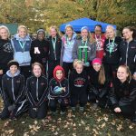 Girls Win 8th Invite of the Season