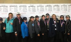 Golf State Tournament…Fall 2018