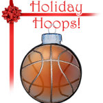 Home Basketball Monday 12/30 @ MHS
