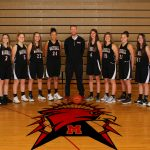 MMS Girls Basketball Team Pictures