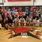 Girls Basketball Free Throw-a-thon 2019