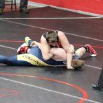 Varsity Wrestling finishes 5th place at (I8 Championship @ Northwest)