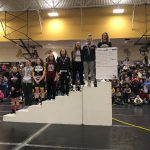 2019 Michigan HS Girls Championship