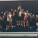 Boys Swimming & Diving