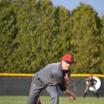 Marshall Varsity Baseball  vs Coldwater 2019