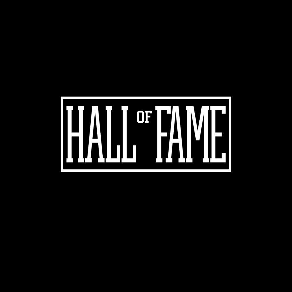 Hall of Fame 2020 Nomination Information