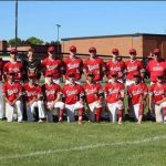 Redhawks Baseball Wins 4th straight I-8 Conference, Co-Championship