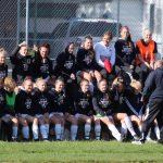 Girls Soccer 2019