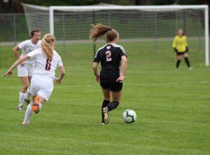 Girls Soccer 5/20/19