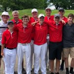 Redhawk Golfers Finish 11th in State!