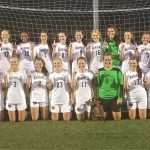 Girls Soccer Semifinal Information
