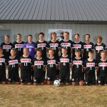 Marshall Boys Varsity Soccer falls to Thornapple-Kellogg 2 – 1