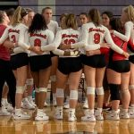 Girls Varsity Volleyball @ Cereal City Tournament