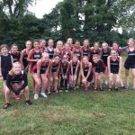 Seasons First MMS Cross Country Meet