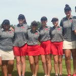 Ladyhawk Golf Tees Up A 1st Place Finish ⛳️
